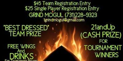 GRIND MOGUL SPADE TOURNAMENT & CHICKEN WINGS SOCIAL