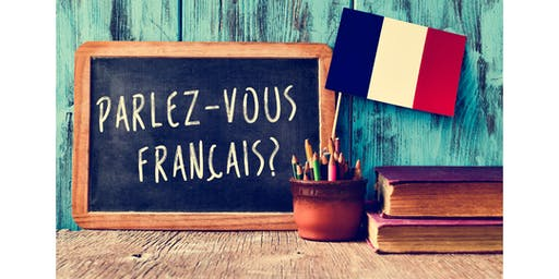 French Refresher Class