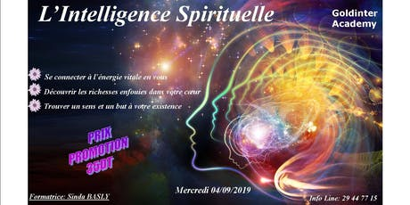 L'intelligence Spirituelle  billets