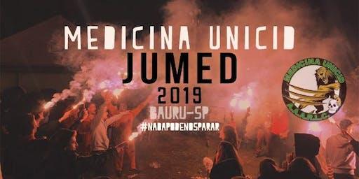 JUMED 2019 - MEDICINA UNICID