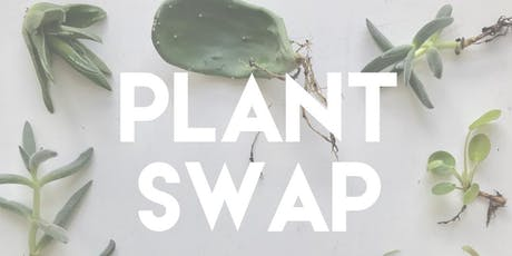 Plant Swap tickets