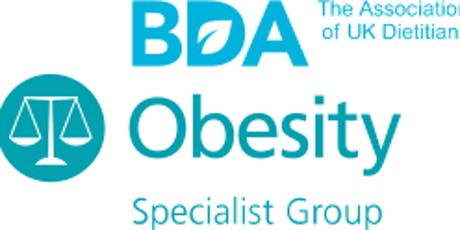 BDA Obesity Group Annual Conference tickets