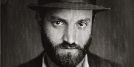 "Daniel Kahn // Song Smuggler // ""Borders & Ballads"" Tickets"