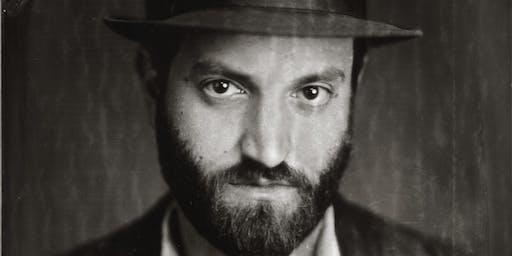 "Daniel Kahn // Song Smuggler // ""Borders & Ballads"""