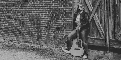 Amanda Wilkins *Album Release Party* w/ Heidi Nicole Riddell