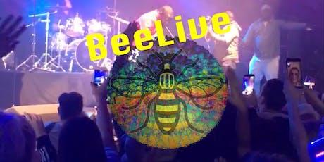 NoTTwins present BeeLive [X] tickets