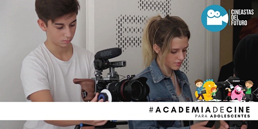 Academia de Cine para Adolescentes de Cineastas del Futuro