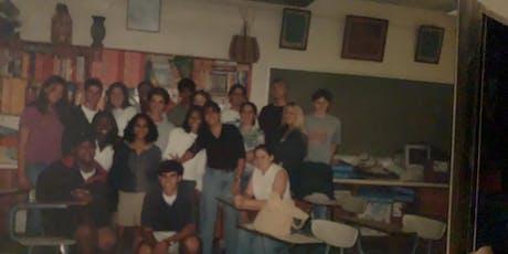 Enloe Class of 1999 -20 Year Reunion tickets
