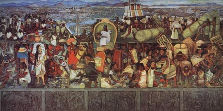 Traditional Nahuatl Medicina // Day-Long Workshop tickets