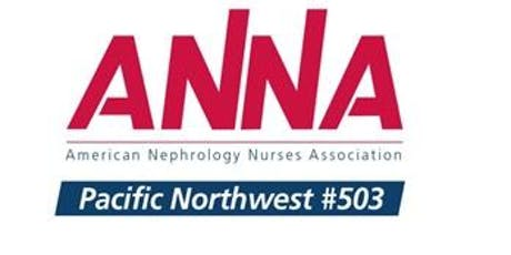 ANNA 503 Fall Workshop 2019 - Renal Certification Review tickets