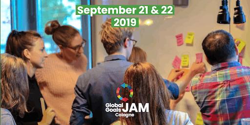 Global Goals Jam Cologne