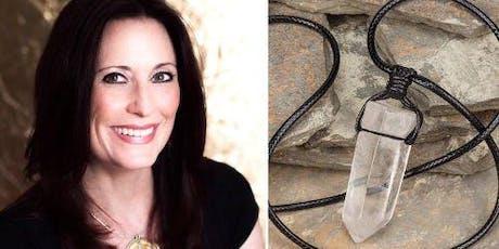 Tarot, Talismans & Manifesting Magic with Lori Lytle tickets