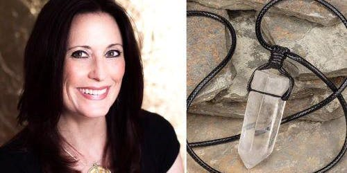 Tarot, Talismans & Manifesting Magic with Lori Lytle