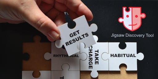 Enabling Business Success Workshop