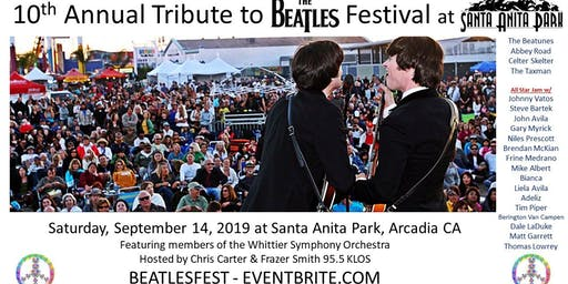 BeatlesFest