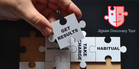Enabling Business Success Workshop tickets