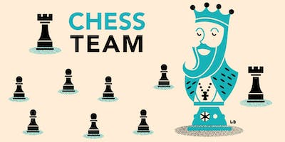 Chess Team Tryouts