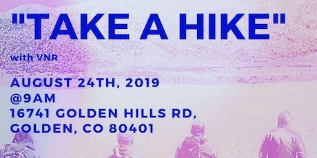 """Take a Hike"" with VNR tickets"