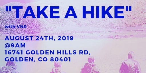 """Take a Hike"" with VNR"