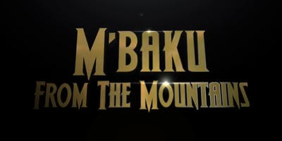 M'Baku From The Mountains Premiere Showing