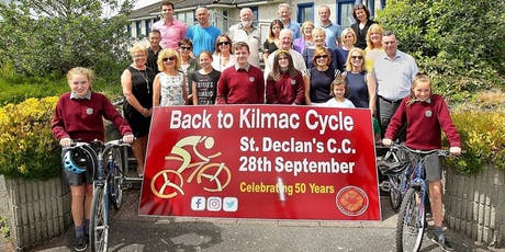 Back to Kilmac tickets