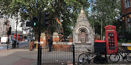 Whitechapel Guided Walk: History on a High Street tickets