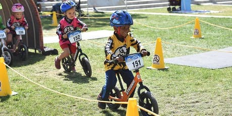 Kid's Ride Too! Public Safety Awareness Day & Bike Rodeo tickets