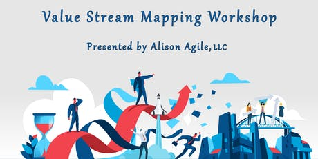 Value Stream Mapping Workshop tickets