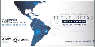 7mo Congreso Internacional de Ingeniería de Costos -  AACEI Peru Section