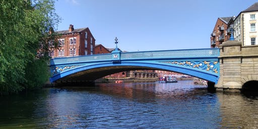 Bridges of Leeds