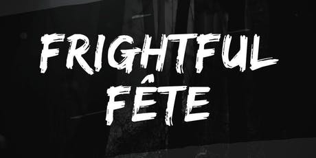 Frightful Fête: A halloween themed culinary event! tickets