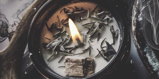 The Beginners Guide to Magick 1