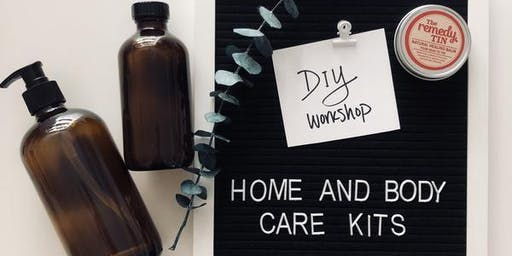 DIY Fall Clean Green Event