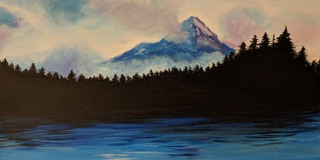 Acrylic Painting with Krystle September Session tickets