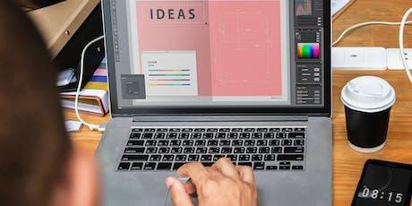 Creative Suite for Non-Creatives tickets