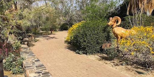 Ed Hastey Garden Walk