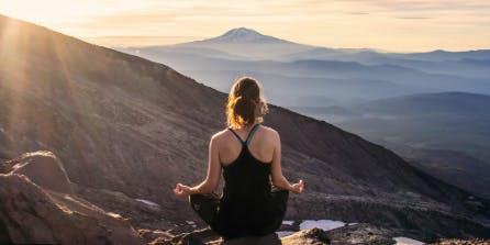 4 Week Stress Resilience Mindfulness Meditation Yoga Psych Tribe