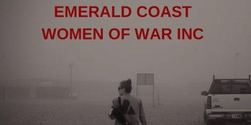 Kickoff to Victory Reception benefitting Emerald Coast Women of War Inc