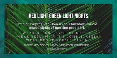 Red Light Green Light Nights