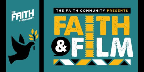 Faith & Film September Gathering tickets