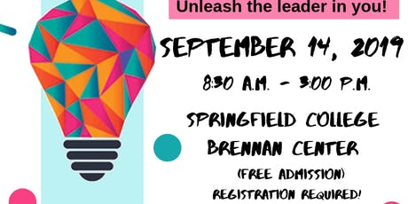 Stop Access Coalition Youth Leadership Conference: Unleash The Leader In You tickets