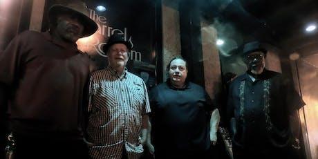 Packrat's Smokehouse tickets