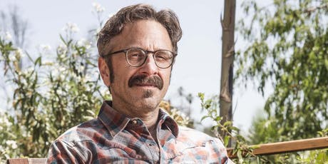 Marc Maron: Hey, There's More Tour tickets