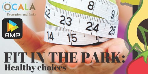 Fit in the Park - Wellness Education Series
