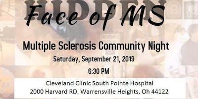 Multiple Sclerosis Community Night