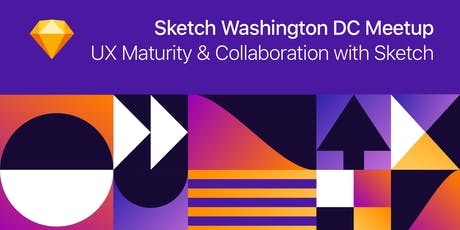 Practical Approach to UX Maturity and Collaboration with Sketch tickets