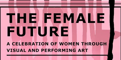 The Female Future  tickets
