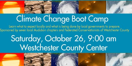 Climate Change BootCamp tickets