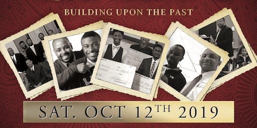 2019 Scholarship Gala - 100 Black Men Triangle East
