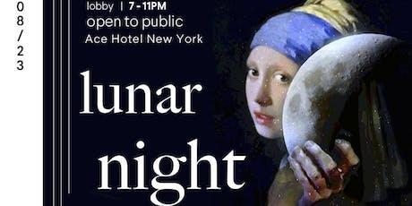 A Collabarét Production: Lunar Night tickets